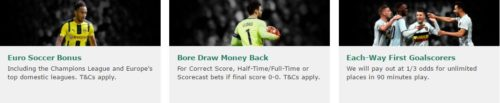 Bet365 sportsbook promotions review.