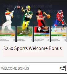 bovada review of welcome bonus