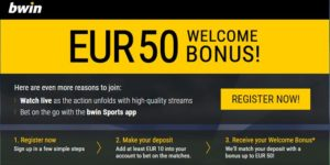 bwin review of welcome bonus
